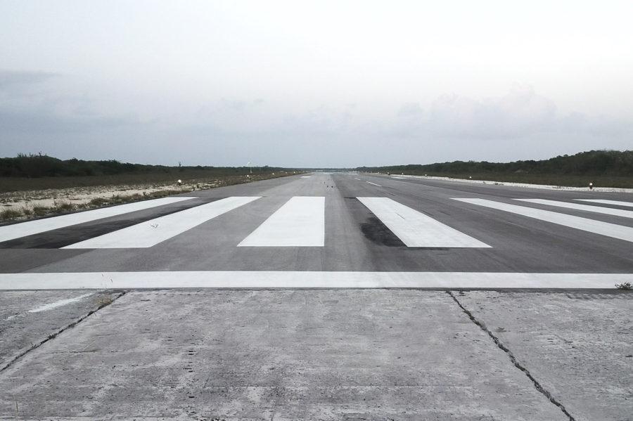 Mayaguana Runway